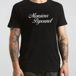 Monsieur Papounet